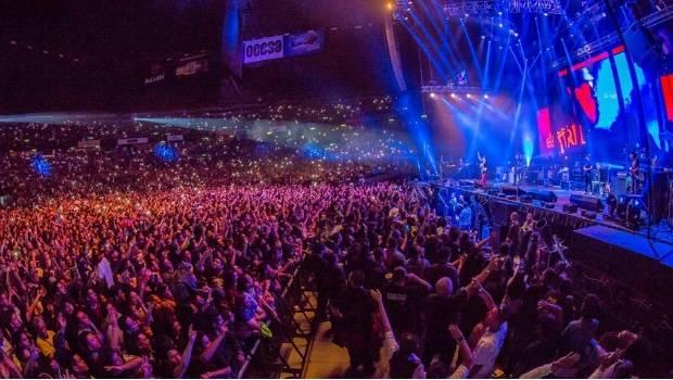 Estas Bandas Podrían Ser Parte Del Vive Latino 2019