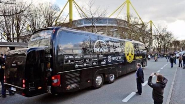 Sentencian A 14 Años De Prisión Al Autor Del Atentado Contra BVB Dortmund