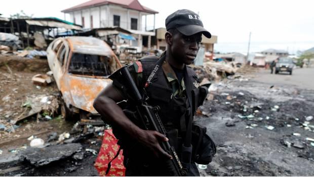 Secuestran A 79 Estudiantes De Secundaria En Camerún