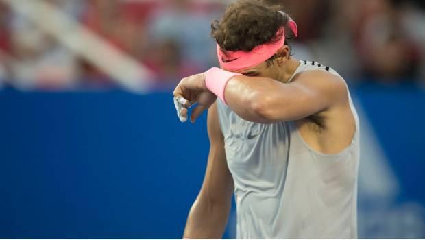 Rafael Nadal Causa Baja De Londres Y Se Despide De La Temporada