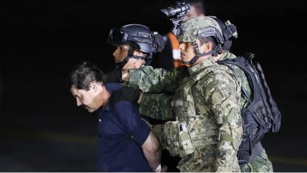 Lunes 5 De Noviembre Inicia Juicio Contra 'El Chapo'