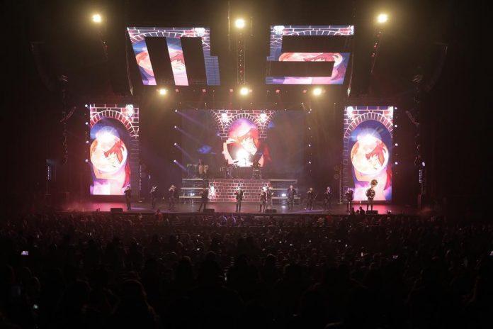 Banda MS Anuncia Concierto Para 2019 En San Diego