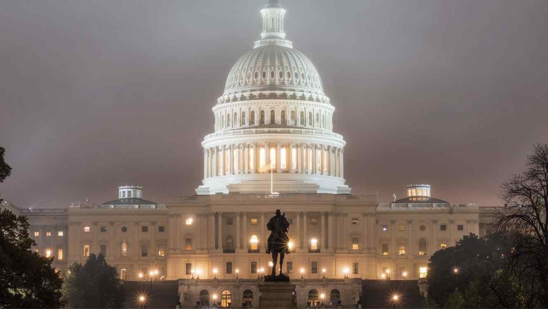 Un Congreso Dividido: ¿Qué Significa Para El Futuro De Estados Unidos?