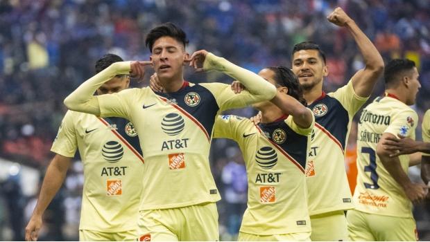América Confirma Que Es El Más GRANDE De México Al Vencer A Cruz Azul En La Final