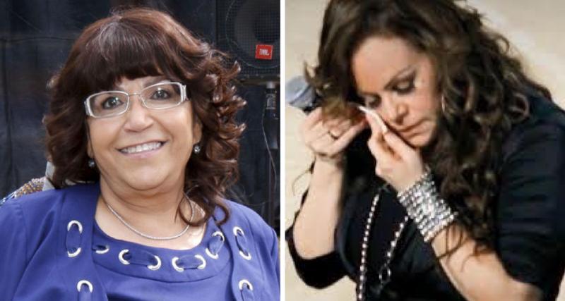 La Madre De Jenni Rivera La Recuerda A 6 Años De Su Muerte