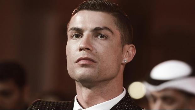 Policía De Las Vegas Pide Muestra De ADN De Cristiano Ronaldo