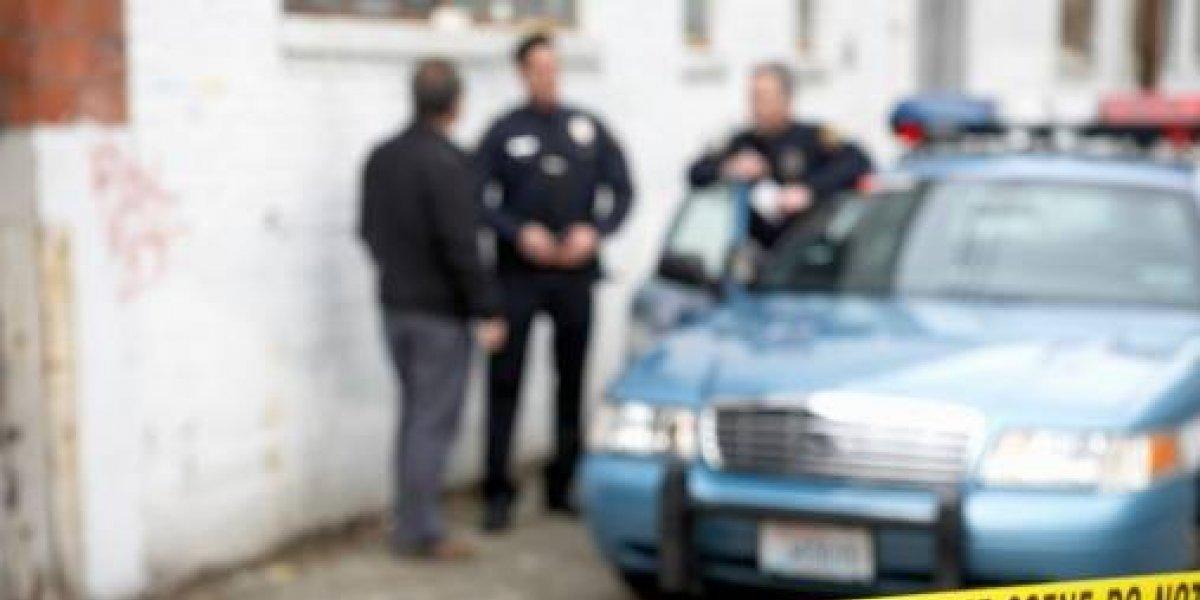 Agente Fronterizo Mata A Conductor Que No Se Detuvo