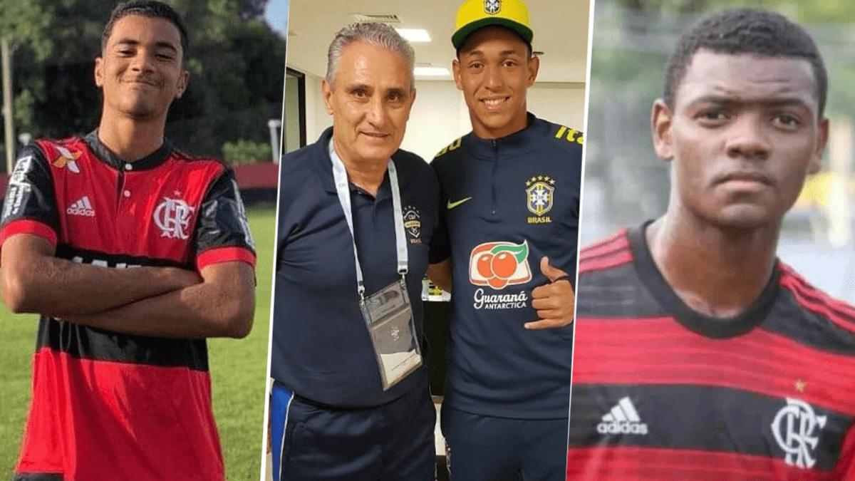 Tragedia En Flamengo, Tras Incendio