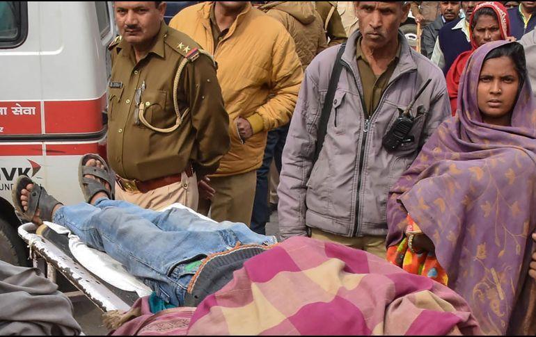Más De 100 Muertos Y 300 Detenidos Por Consumo De Alcohol Adulterado En India