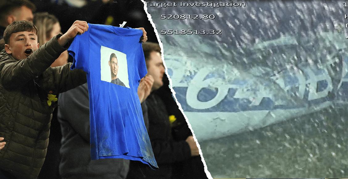 Encuentran Avioneta Con Cuerpo Donde Viajaba Emiliano Sala