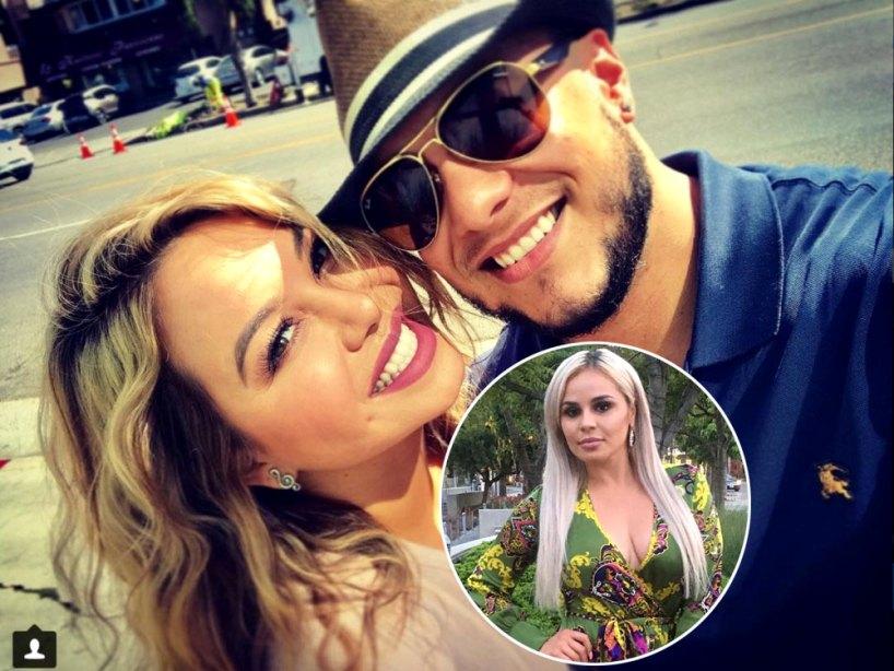 ¿Hubo Reunión Entre Chiquis, Lorenzo Y Claudia?
