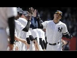 Yankees Arrancan Temporada De Grandes Ligas Con Victoria Ante Orioles