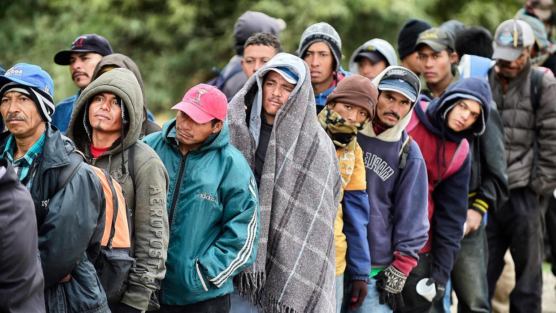 Bajan Número De Arrestos De Migrantes Indocumentados Durante Gobierno De Trump
