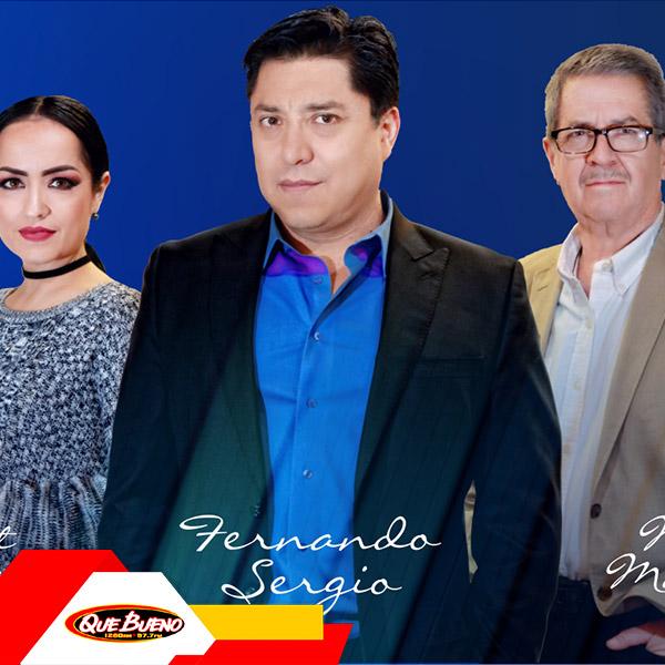 Podcast La Voz Del Pueblo 18 De Septiembre