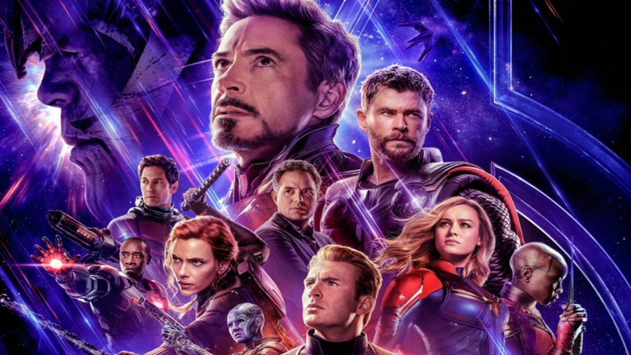 No Habrá Pausa Para Ir Al Baño En Avengers Endgame