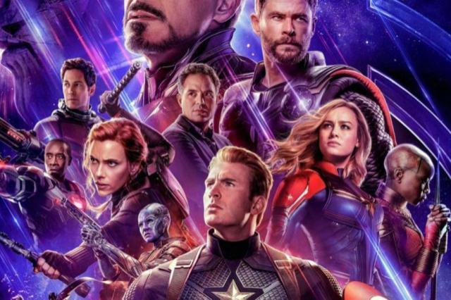 Reveló El Final De Avengers Endgame En La Puerta Del Cine Y Recibió Una Paliza