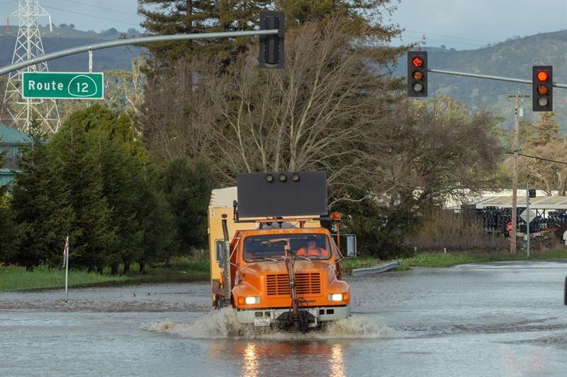 Crece El Temor Por Nuevas Inundaciones En El Centro De EE.UU.