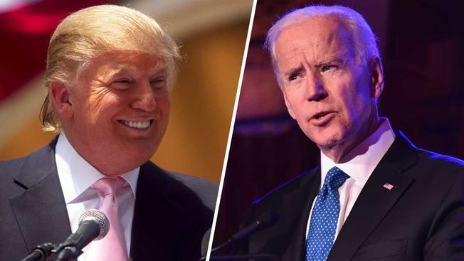 Trump Retuitea Video Alterado Que Se Burla De Joe Biden