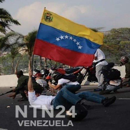 Líderes Del Mundo Se Pronuncian Tras Lo Acontecido En Venezuela