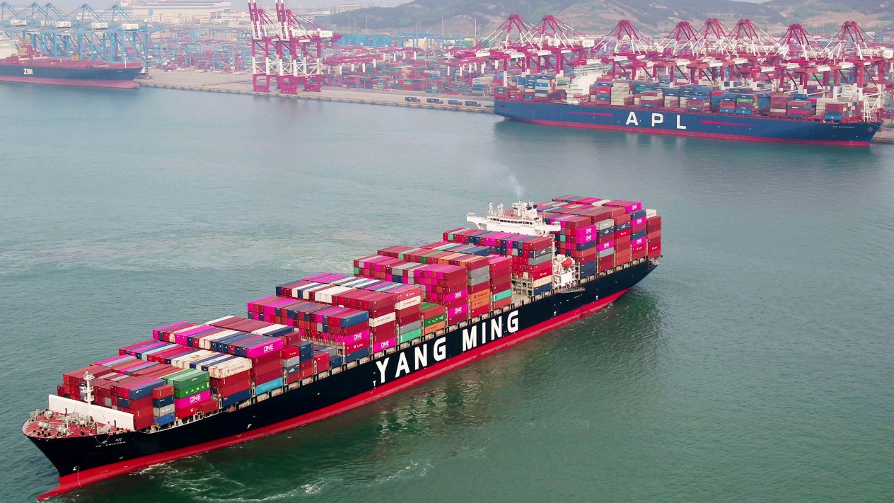 China Responde A EU Con Aranceles A Productos Por 60 Mil Mdd