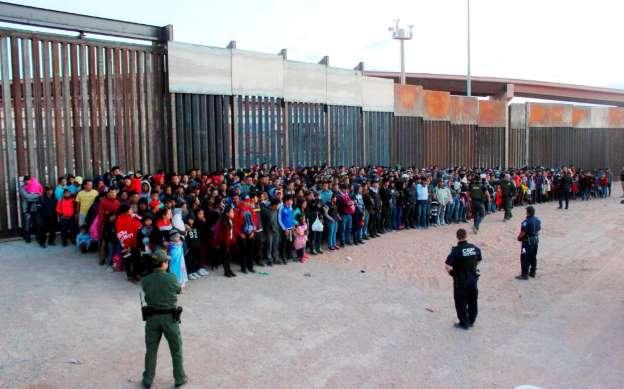 Estados Unidos Podría Enviar Más De 50.000 Solicitantes De Asilo A México En Los Próximos Meses