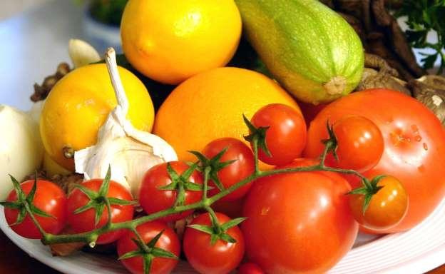 ¿Qué Pasa Si No Comes Frutas Y Verduras?
