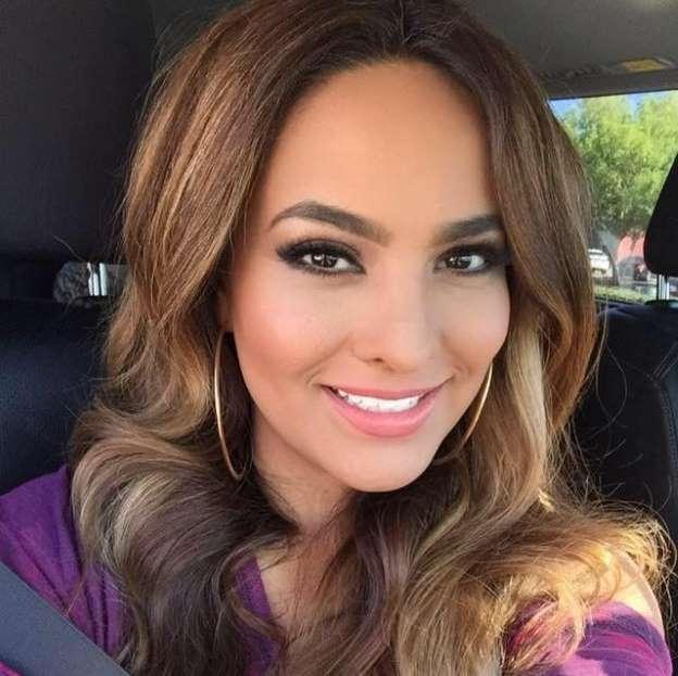 Mayeli Alonso Envía Contundente Mensaje Lupillo Rivera