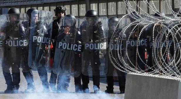 Arrestan Apenas A 35 Personas En Redadas Antimigrantes En EU