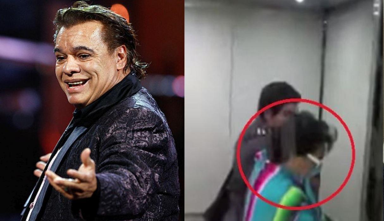 Aparece Un Video De Juan Gabriel Horas Antes De Morir