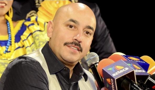 Lupillo Rivera Se Convertirá En Abuelo