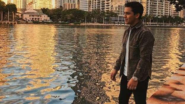 Christian Nodal Preocupa A Sus Fans Por Foto Con Aspecto Demacrado