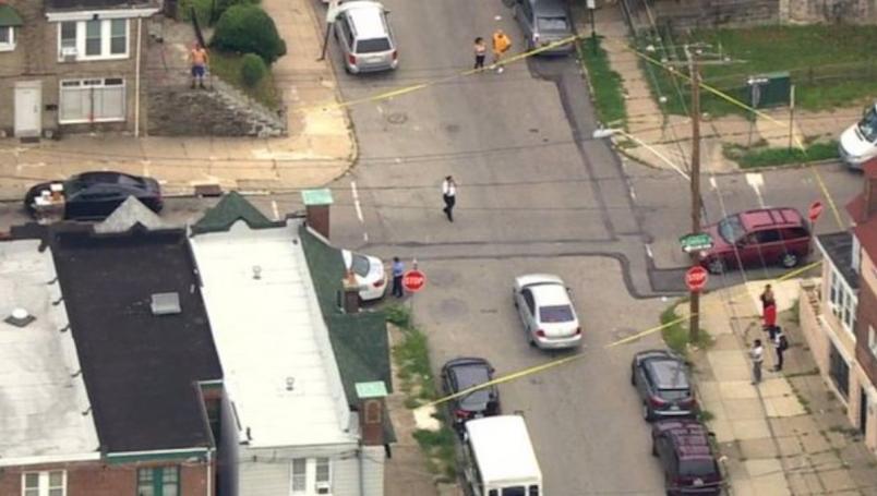 Nuevo Tiroteo En Filadelfia Deja 5 Heridos