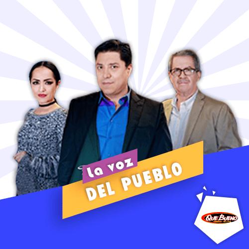 Podcast La Voz Del Pueblo 29 De Agosto Del 2019