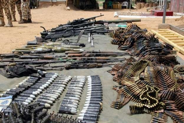 Una Mujer Kamikaze Se Hace Estallar Y Mata A 6 Personas En Chad