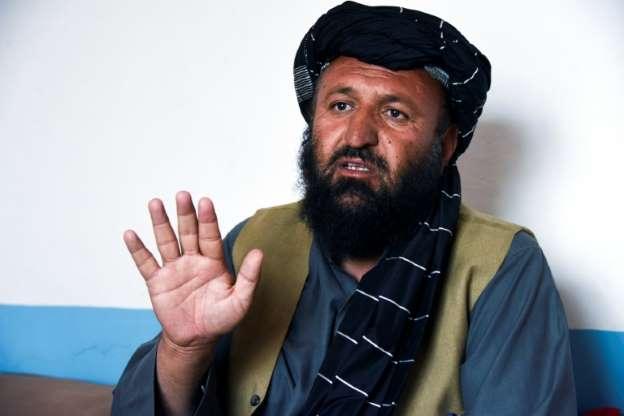 Partidarios De Talibanes Aplauden Los Planes De Retirada De Los Estadounidenses