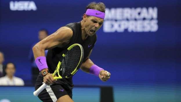 Mundo Del Deporte Felicitó A Rafael Nadal Por Título De Us Open