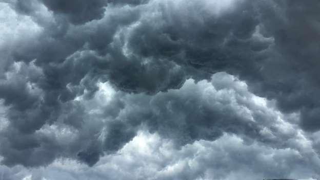 Una Tormenta En Dakota Del Sur Causa Daños Y Heridos