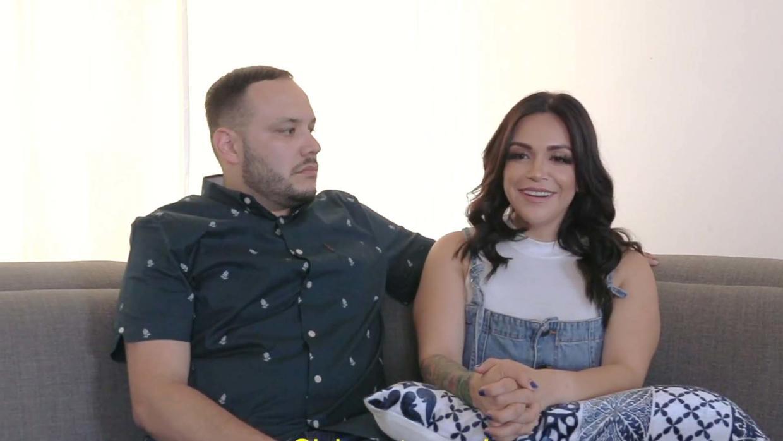 Jacqie Rivera Y Mike Campos: Nuevo Video Sobre Embarazo