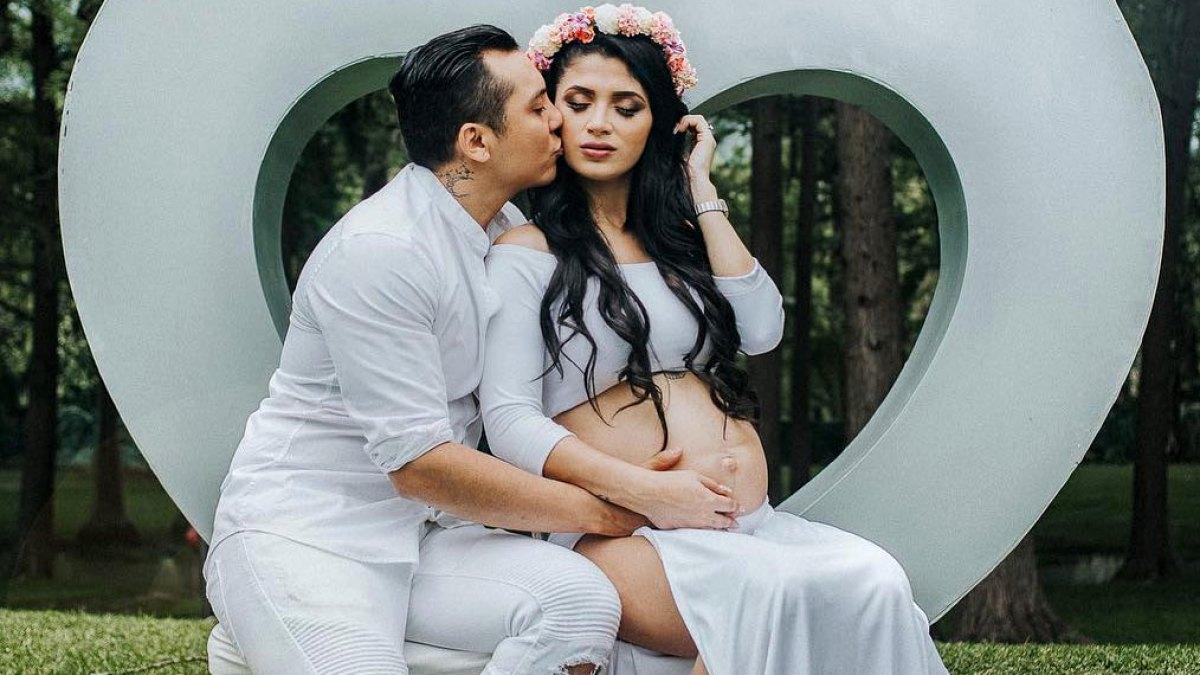 Kimberly Flores Publica Video De Edwin Luna Desnudo