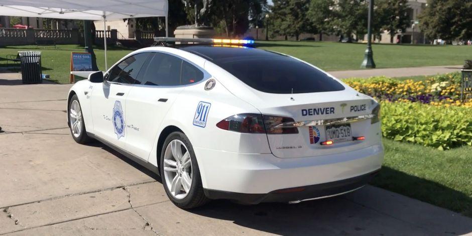 Arrestan Oficial De La Policía De Denver Por Supuesto Caso De Agresión Sexual