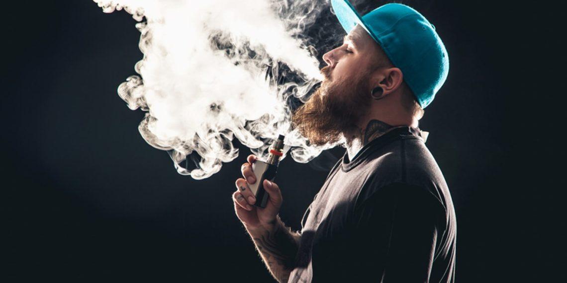 Estados Unidos Prohibe Uso De Cigarrillos Electrónicos