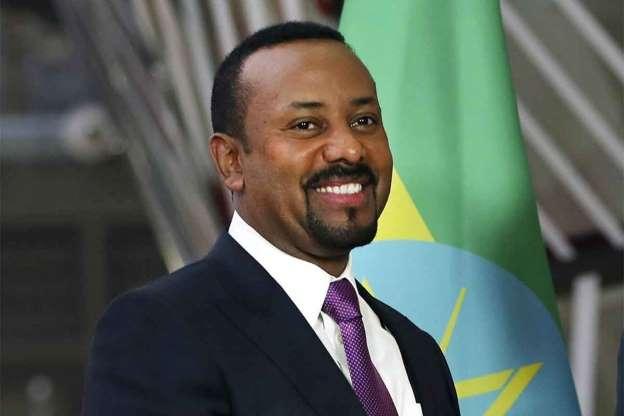 Abiy Ahmed, Primer Ministro De Etiopía, Gana Premio Nobel De La Paz 2019