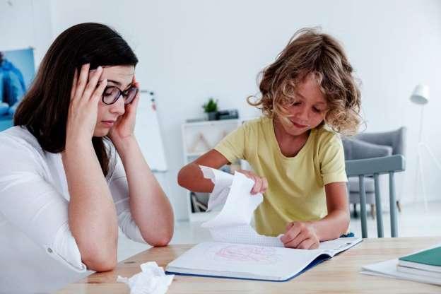 ¿Qué Es El TDAH Y Cuáles Son Sus Síntomas?