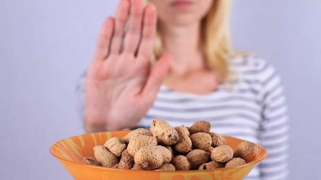 Los 8 Alimentos Que Más Alergias Causan