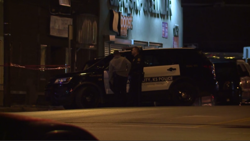 Balacera En Bar De Kansas City Deja 4 Muertos