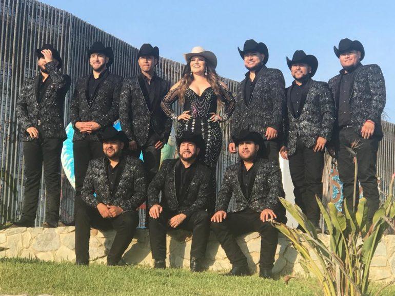 Diana Reyes Y Montéz De Durango Quieren Revivir El Duranguense