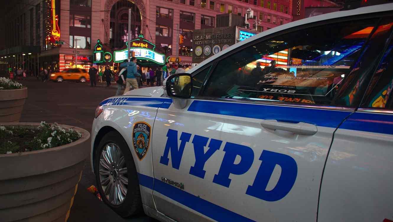 4 Personas Desamparadas Fueron Asesinados Con Una Barra De Metal En Nueva York