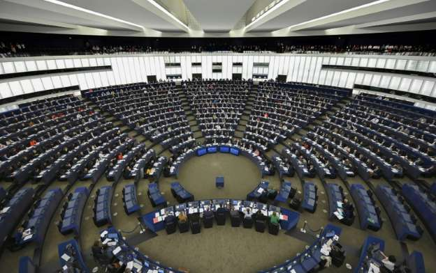 El Parlamento Europeo Declara La Emergencia Climática