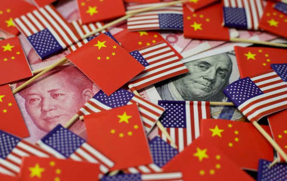 China Y EU Pactan Terminar Con La Guerra Comercial