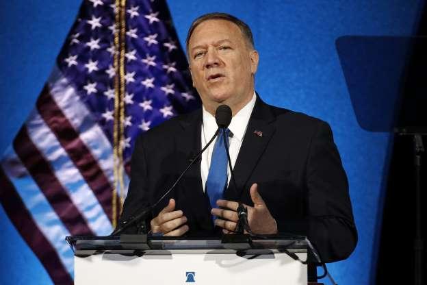 EEUU Notifica A La ONU Que Se Retira Del Acuerdo De París